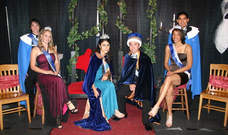 homecoming court 2006.JPG